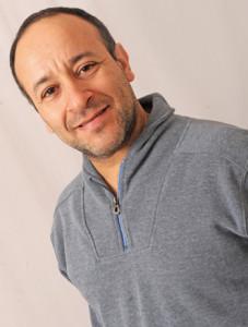 Eduardo Lagos