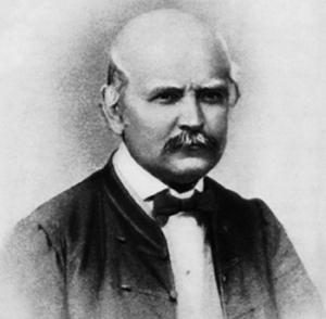 INFORME Dr. Ignaz Semmelweis