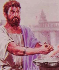 INFORME Poncio Pilatos