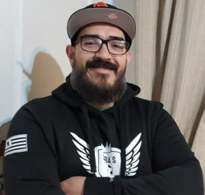 Martín Beraza