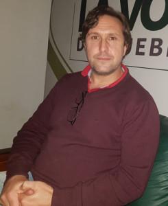 Sebastián Raffo
