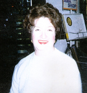 CULTURA. Ethel Sassi