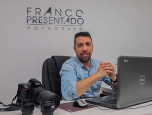 Franco Presentado