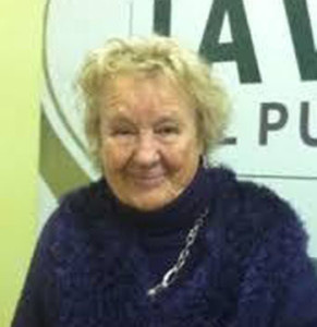 INFORME Prof. Ofelia Piegas