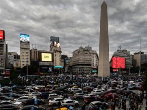 Marchas y cacerolazos en Argentina por la expropiación de la agroeempresa Vicentín