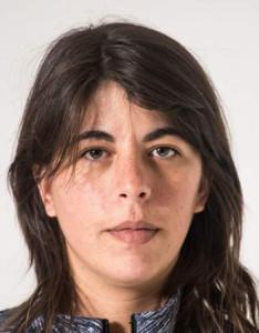 Mayra Cánepa
