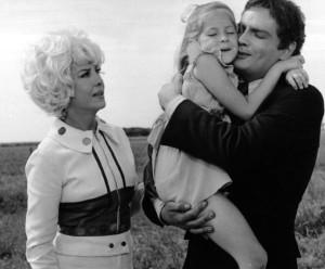 Papa Corazón, 1973