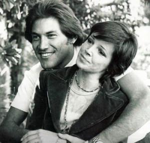 Arnaldo André y Marilina Ross, Piel naranja, 1975