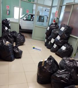 Foto: Dirección Nacional de Aduanas