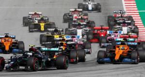 AUTOS F1