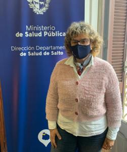 Dra. Rosita Blanco