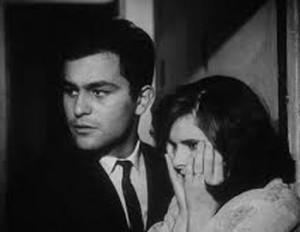 Racconto, con Leonardo Favio, 1963
