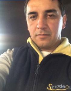 Carlos Pisacco
