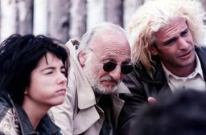 Caballos salvajes, 1995. 4