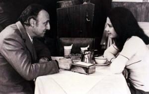 La tregua, 1974.