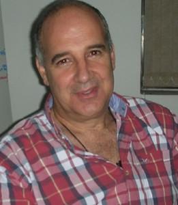 Nicolás SantAnna